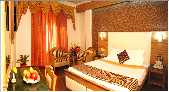 Luxury Room | Manali Hotels | Hotel Angels Inn