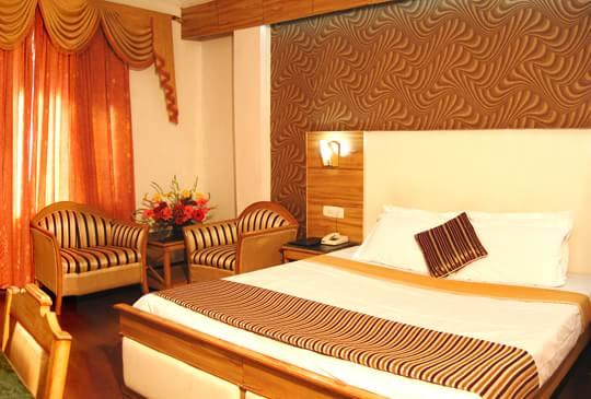 Hotels in Manali | Hotel Angels Inn | Luxury Room